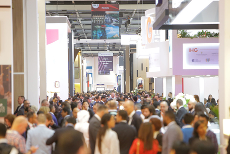 Arabian Travel Market to return to Dubai World Trade Centre soon