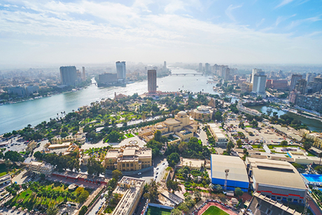 Radisson Hotel Group signs six hotels in Egypt