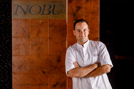 Nobu Dubai appoints executive chef