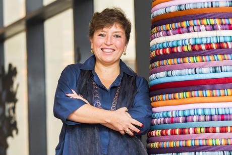 GM Interview: W Amman's Esra Parin