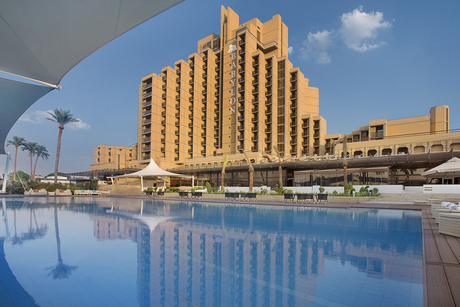 Rotana signs five-star hotel in Baghdad