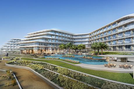 JA Lake View Hotel in Dubai to open in September 2019