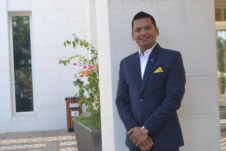 Millennium Resort Mussanah appoints DOSM