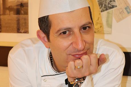 New head chef joins Radisson Blu Martinez hotel, Beirut