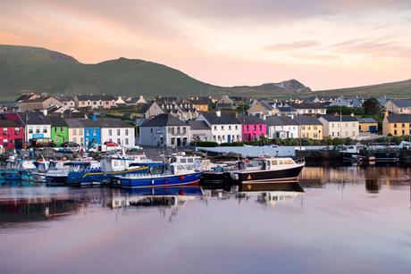 Increase in UAE visitors to Ireland in 2018