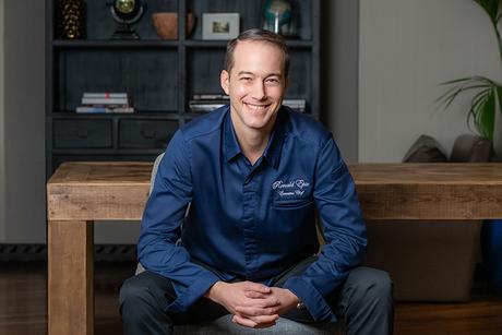 Fairmont Dubai appoints Renald Epie as executive chef