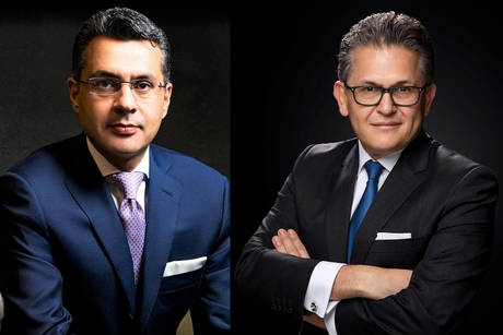 Marriott makes two senior hires to UAE operations team