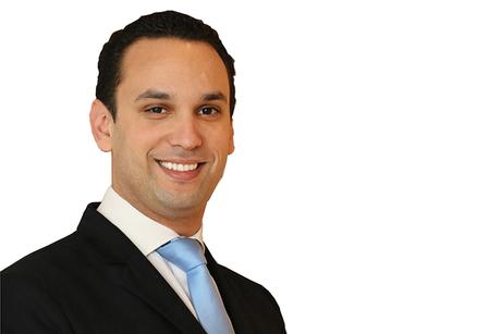 New GM for Novotel & Adagio Abu Dhabi Al Bustan complex