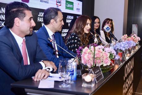 W Amman partners with Jordan Fashion Week
