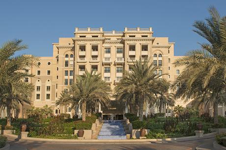 Westin Dubai Mina Seyahi launches outside catering division