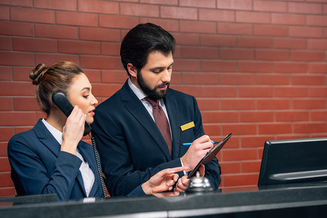 Dubai's concierges welcome Google Assistant's Interpreter Mode