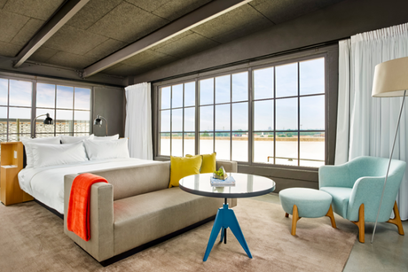 21c Museum Hotels officially joins Accor's MGallery Collection