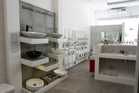 Hotel bathroom and plumbing supplier expands across the UAE