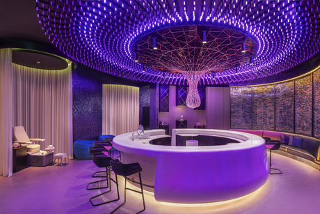 W Dubai - The Palm opens first Away Spa in the UAE