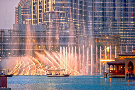 Emaar Group to launch blockchain-based token across its hospitality, other businesses