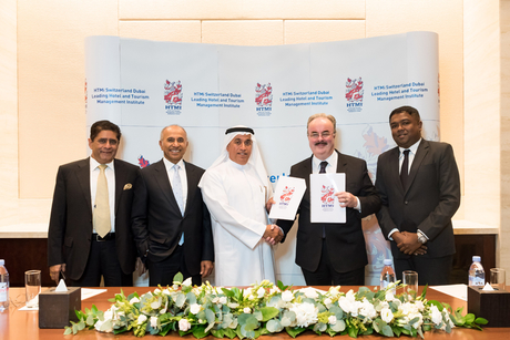 New hospitality, tourism management campus set to open in Dubai
