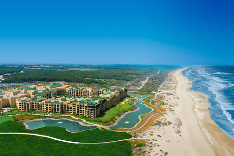 Morocco's Mazagan Beach & Golf Resort wins Green Key