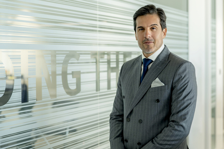 Drees & Sommer launches global hospitality division in the UAE