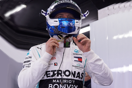 Marriott Bonvoy members stand a chance to get chauffeured by Lewis Hamilton, Valtteri Bottas at F1
