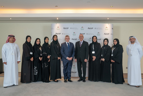 Marriott International supports Emiratisation through hospitality leadership programme in UAE