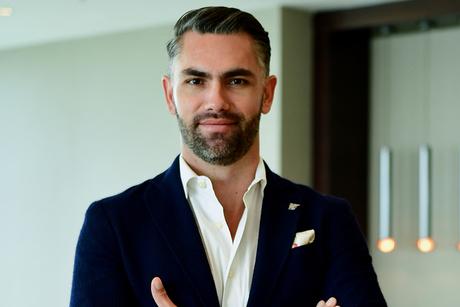 JW Marriott Marquis Dubai appoints director of food & beverage