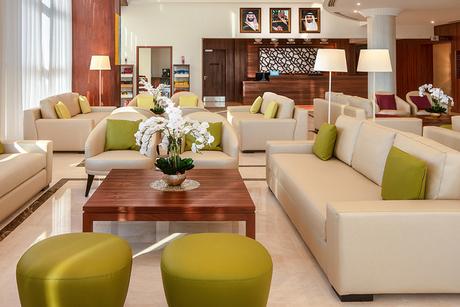 Hilton Garden Inn Al Jubail in Saudi Arabia opens