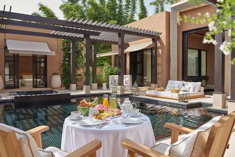 Mandarin Oriental, Marrakech launches Cultural Berber experience package