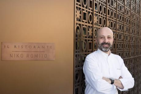 Bvlgari Hotels & Resorts launches Grand Tour menu with chef Niko Romito