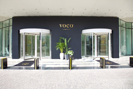 IHG's voco Dubai opens its doors in the Middle East
