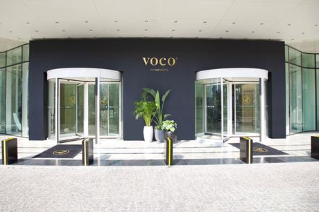 IHG's voco Dubai opens its doors in the Middle East
