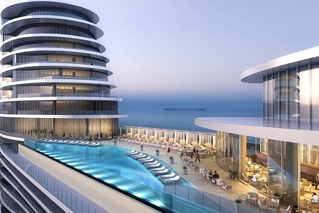 Emaar's  'luxury hotel' in Downtown Dubai to accept reservations