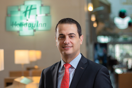 IHG's  Holiday Inn Salmiya, Kuwait hires general manager