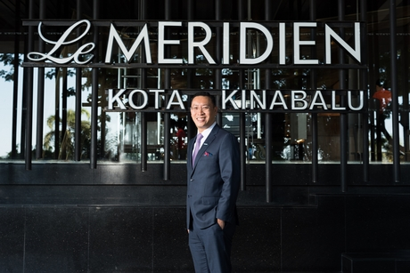 Le Meridien Malaysia appoints general manager