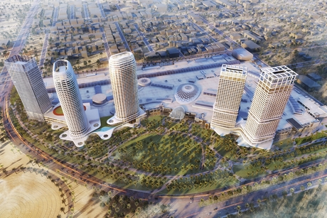 Hilton to open 100 hotels across the Middle East region in the next five years