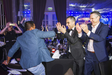 Last Call: Final day for Caterer Middle East Awards nominations