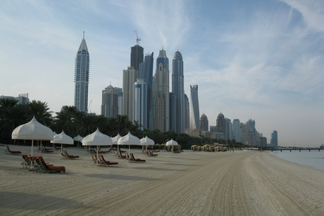 UAE hotels among the 'highest profitability levels in the world'