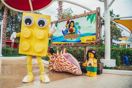 Legoland Dubai set to open hotel doors from 2020