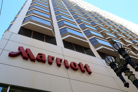 Marriott signs multi-year deal with online travel agency Expedia