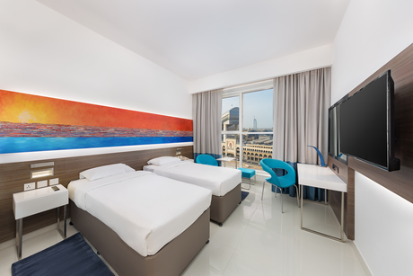 Citymax Hotels opens another Dubai property