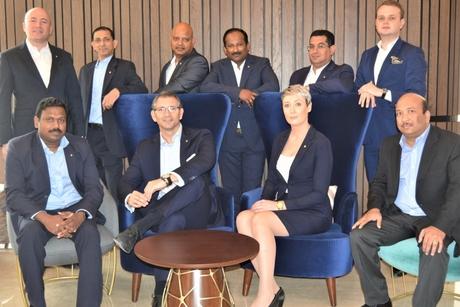 Soon-to-open Millennium Place Marina reveals executive team