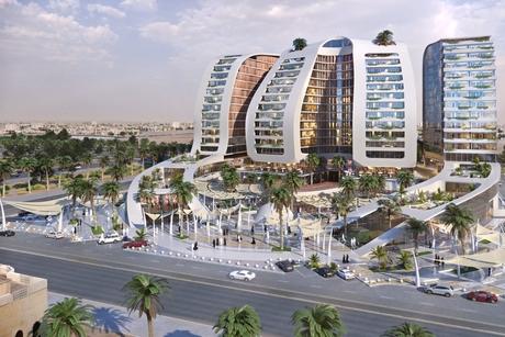 Dubai design firm signs two 'mega' Saudi hotel projects