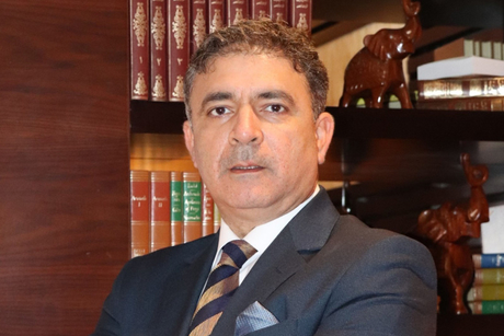 Dubai's Grand Millennium Business Bay hires general manager