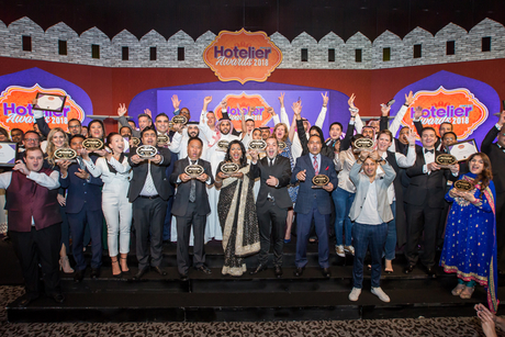 Two weeks left to nominate for the Hotelier Awards 2019