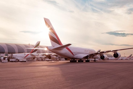 Emirates Airline adds six new cities to its Indian route