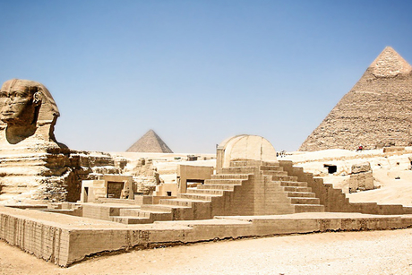 Accor to open 30 hotels in Egypt