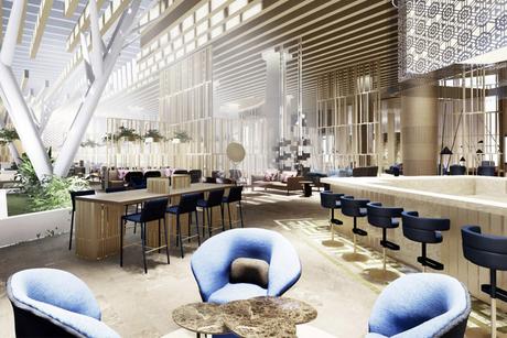 Hyatt makes hotel debut in Algeria, with airport opening