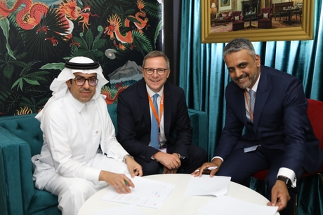 IHG boosts KSA presence with Seera Group agreement