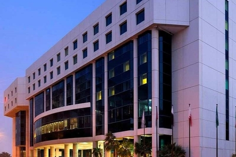 JW Marriott Dubai, Deira suspends operations
