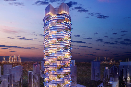 Photos: Middle East's top hotels in 2020- Part II