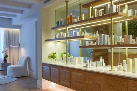 PureGray Spa opens at The Merchant House, Bahrain